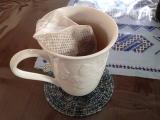 きれいなコーヒーの画像(3枚目)