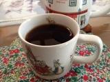 きれいなコーヒーの画像(7枚目)