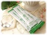 飲みやすい♪世田谷自然食品「乳酸菌が入った青汁」の画像(2枚目)