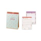 素敵な卓上カレンダー♪の画像(2枚目)