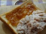 酵母と麹の発酵フルーツソース❤使ってみました♪の画像(5枚目)