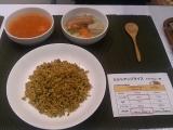 【Cafe戸田日和lab.】朝市ご報告と『SPORTEC2013』レポートの画像(4枚目)