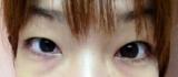 ☆Geeenieのナチュ盛りカラコンの巻☆の画像(4枚目)