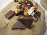 モカ*アーモンドチョコべぐる。の画像(2枚目)