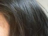 口コミ:100%天然植物成分白髪染め★マックヘナ★ナチュラルオレンジを試してみました~~♪の画像(1枚目)
