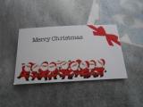 【クリスマスプレゼント】「マイク」の刺繍入りフリース♪♪♪の画像(3枚目)