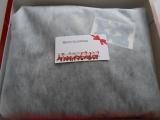 【クリスマスプレゼント】「マイク」の刺繍入りフリース♪♪♪の画像(2枚目)