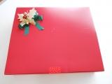 【クリスマスプレゼント】「マイク」の刺繍入りフリース♪♪♪の画像(1枚目)