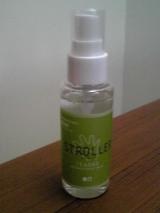 「ストローラー TEARAO」ノンアルコール除菌ミストの画像(1枚目)