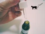 「小じわ対策☆馬セラミド美容原液」の画像(3枚目)