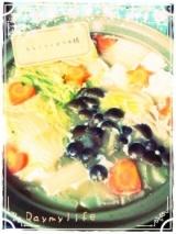 今日のお弁当&昨日の夕飯の画像(2枚目)