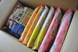 日清フーズのママーお弁当シリーズの画像(1枚目)