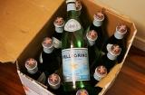 ホムパのオシャレ演出に欠かせない『サンペルグリーノ』は瓶の方が断然おしゃれ♪の画像(8枚目)