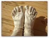 冷えとりお試しセット♪【靴下】
