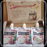 【マンナンライフ】クラッシュタイプの蒟蒻畑ライチ味モニター当選♡の画像(1枚目)