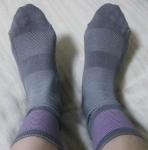 普通に良い靴下って一番難しいんじゃないかと思ったの画像(2枚目)