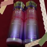 EGF配合エイジングケア化粧水と乳液