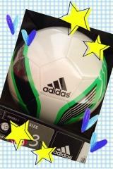 サッカー♡の画像(1枚目)