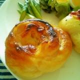 Pasco おうちパン工房 GWののんびり朝は焼き立てあさごパン♪の画像(2枚目)