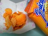 ポテトチップスだ~い好き♪(*´∀`*)の画像(4枚目)
