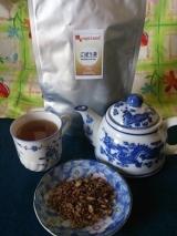 「国産ごぼう茶100%」モニプラモニター118回目の画像(1枚目)