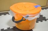 おむつゴミ入れ用脱臭剤キャッチシューBabyの画像(11枚目)
