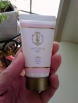 オーガニック化粧品ミッシェルビオ「トアローズ ベルベッティクレンジングミルク」の画像(1枚目)