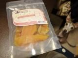 【モニター】ケイナインキャビア オーガニック干し芋の画像(1枚目)