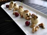 Rare Hawaiian Organic White Honey★ホワイトハニーナッツ&マッシュポテトのチーズボールの画像(10枚目)