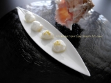 「Rare Hawaiian Organic White Honey★ホワイトハニー☆メレンゲクッキー(プレーン・柚子)」の画像(9枚目)