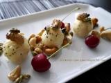 Rare Hawaiian Organic White Honey★ホワイトハニーナッツ&マッシュポテトのチーズボールの画像(9枚目)