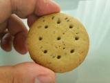 「いぐさおからクッキー」をいただきました!!の画像(3枚目)