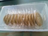 「いぐさおからクッキー」をいただきました!!の画像(2枚目)