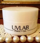 UVLAB 紫外線カットオールインワンゲルの画像(2枚目)