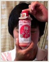 正田醤油「梅かつおつゆ」の画像(1枚目)