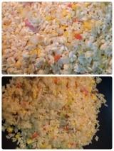 【第1回】テーブルマーク冷凍食品お試しランキング!! レポ2 パン&焼きめしの画像(3枚目)