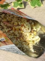 【第1回】テーブルマーク冷凍食品お試しランキング!! レポ2 パン&焼きめしの画像(2枚目)