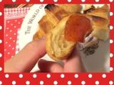 【第1回】テーブルマーク冷凍食品お試しランキング!! レポ2 パン&焼きめしの画像(10枚目)