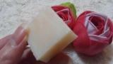 無添加の石鹸! 【Fleuriche soap】   モニプラ:レポート の画像(5枚目)