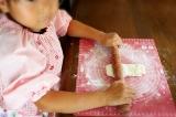 「おうちパン工房 小麦の匠」でうずまきあんパンの画像(5枚目)
