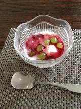 「アロニア果汁で!」の画像(2枚目)