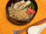 【第1回】テーブルマーク冷凍食品お試しランキング!! レポ3うどん&お好み焼きの画像(4枚目)