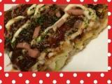 【第1回】テーブルマーク冷凍食品お試しランキング!! レポ3うどん&お好み焼きの画像(10枚目)