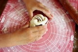 「おうちパン工房 小麦の匠」でうずまきあんパンの画像(7枚目)