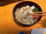 【第1回】テーブルマーク冷凍食品お試しランキング!! レポ3うどん&お好み焼きの画像(5枚目)