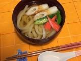 【第1回】テーブルマーク冷凍食品お試しランキング!! レポ3うどん&お好み焼きの画像(3枚目)