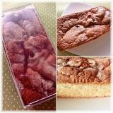 口コミ:新感覚!☆生パウンドケーキの画像(5枚目)