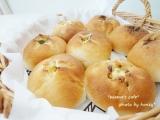 Pasco*おうちで楽しくかんたんパン作り*の画像(4枚目)