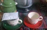 ★カップインコーヒーって新しい飲み方かも・・・?★の画像(2枚目)