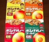 大塚食品 【忙しい人に安全・安心ボンカレー 】の画像(2枚目)